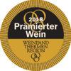 Auszeichnung 2018 Thermenregion