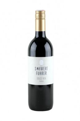 Weingut Schwertführer 35 Flaschenfoto - Dolce Vita
