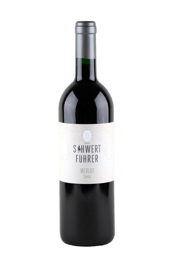 Weingut Schertführer - Merlot Spada 2015
