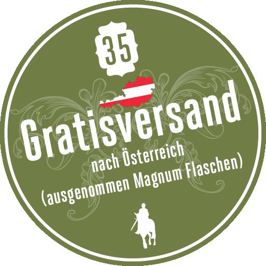 Gratisversand in Österreich