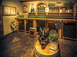 Weingut Schwertführer 35- Verkaufsraum