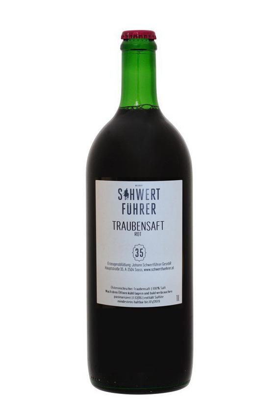 Weingut Schertführer - Traubensaft