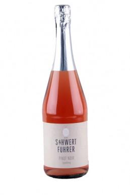Weingut Schwertführer 35 - Flaschenfoto Pinot Noir Sparkling