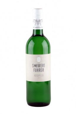 Weingut Schwertführer Flaschenfoto - Rotgipfler & Co