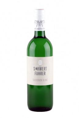 Weingut Schwertführer 35 - Flaschenfoto Sauvignon Blanc