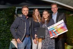 Siegerin Schlossquadrat Trophy 2019