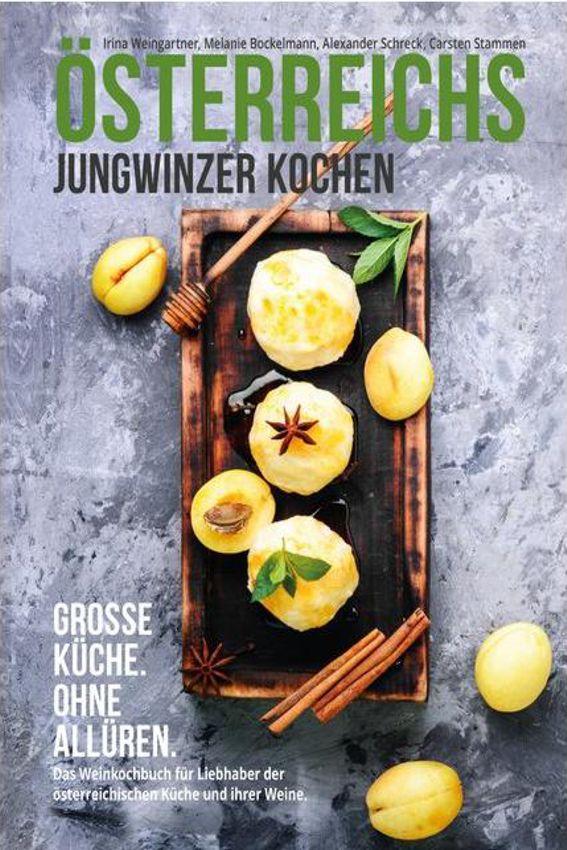 Jungwinzer Kochbuch